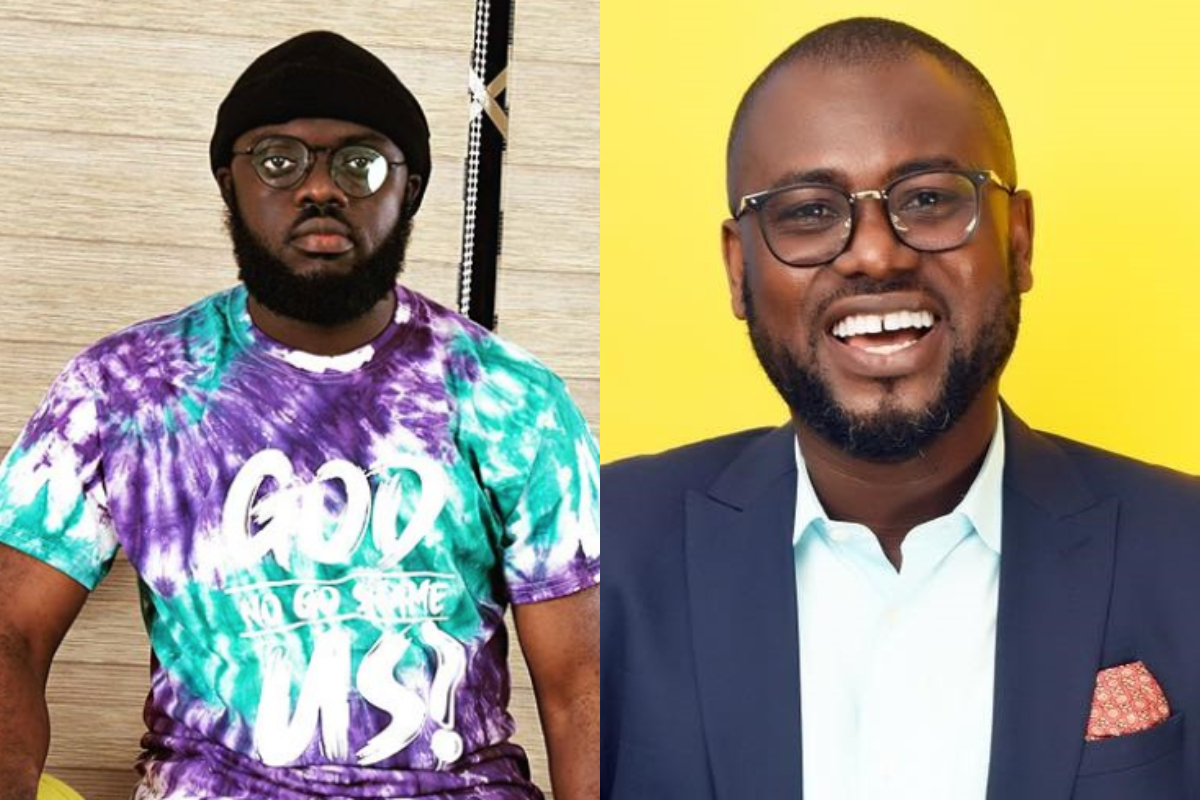 Kwadwo Sheldon Drags Abeiku Santana Over His Interview With Sarkodie, Quizzes Where He Went For His Journalism School