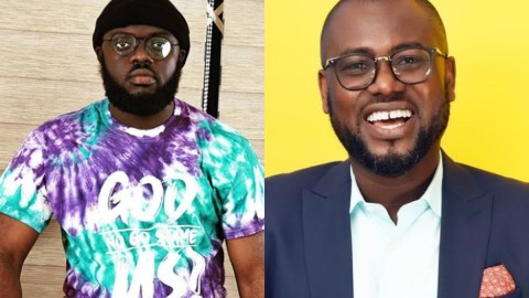 Kwadwo Sheldon Drags Abeiku Santana Over His Interview With Sarkodie, Quizzes Where He Went For His Journalism Skills
