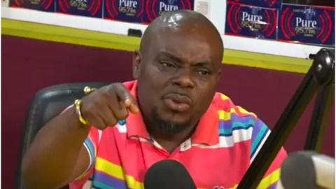 Sakawa Effect: We must investigate guys below 30yrs who drive expensive cars in Ghana – NDC MP Aspirant