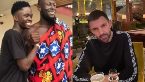 Tim Westwood Succumbs To Yaw Tog Claims That He Made Stormzy Popular In Ghana [Video]