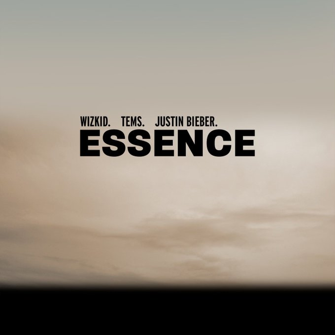"""Justin Bieber expresses gratitude to Wizkid for including him in the """"Essence"""" remix."""