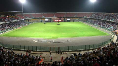 MTN FA Cup Final Returns To Accra Sports Stadium.