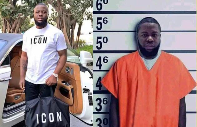 Hushpuppi Takes Advantage Of Snitching 'Offers', Vows To Bring 6 Senators, 3 Federal Ministers, And Other Accomplices Down With Him