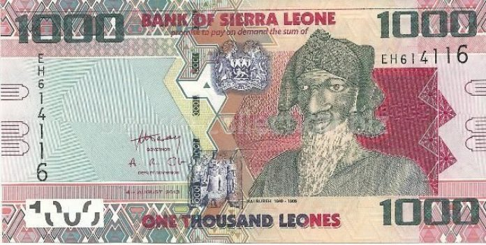 10 Weakest Currencies In Africa & Their Exchange Rates 2021. 68