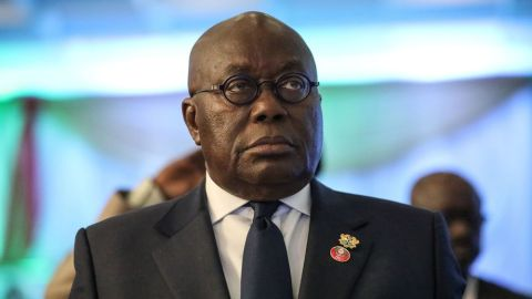 We have not seen any good thing from your government – Chief tells Akufo-Addo in the face