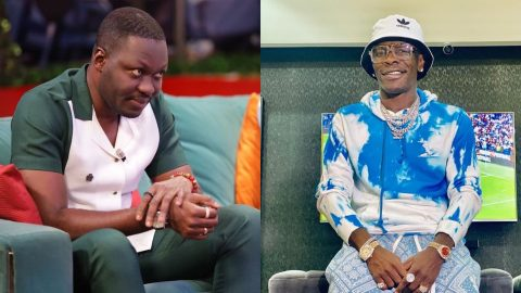 I Muse Pundits Should Declare Their Assets Before Talking About Shatta Wale – Arnold Asamoah Baidoo
