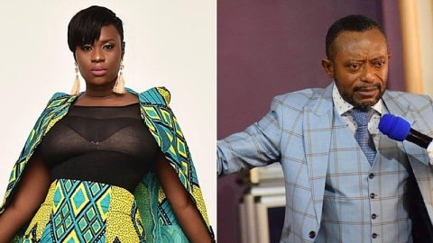 What Owusu Bempah did to me when he appeared to me in my dreams- Born again Christian Bibi Bright recounts