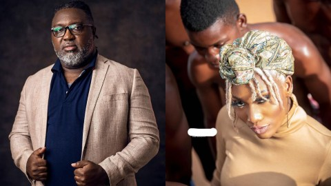 Hammer Apologizes To Wendy Shay After Giving Credit Someone For Writing Her Song