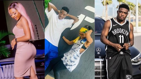 I Can't Even Eat – Akuapem Poloo Begs Armani After She Asked Her To Delete Their Photos