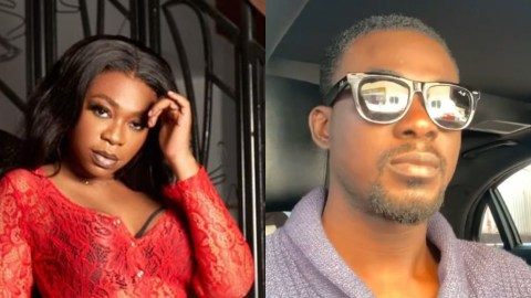 I Never Dated Nam1, People Are Spoiling My Market – Michy Reveals (video)