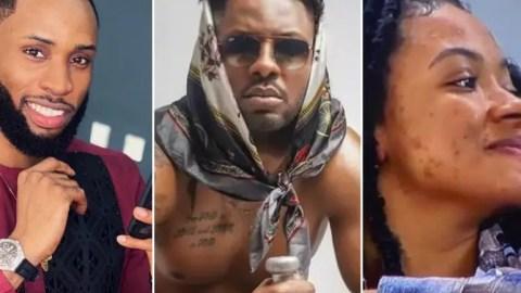 BBNaija 2021: Emmanuel, Liquorose And Cross Secure A Spot In Finale