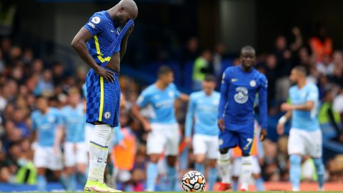 Overrated Lukaku missing in action as Manchester City beat Chelsea in an impressive display at Stamford Bridge