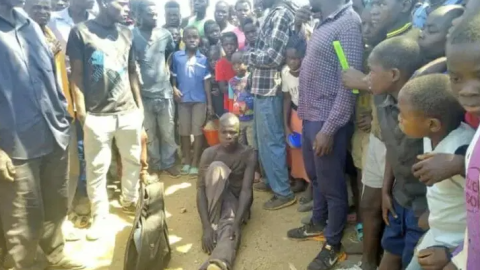 Africa things: Fear and shock seize residents after man resurrects three years after he 'died' and a funeral was held for him