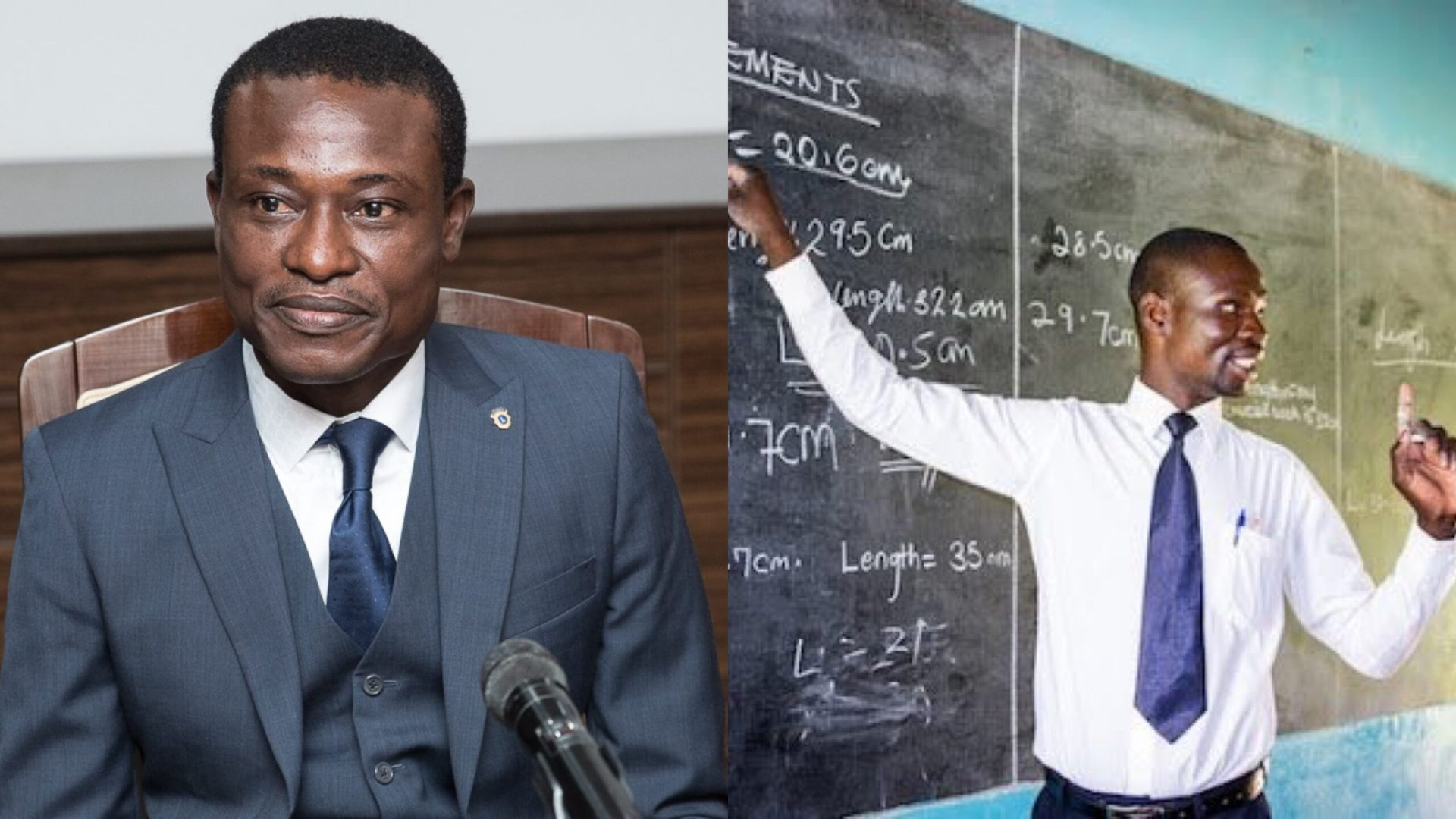 I quit teaching due to hunger, the salary was so poor – Special Prosecutor, Kissi Agyabeng
