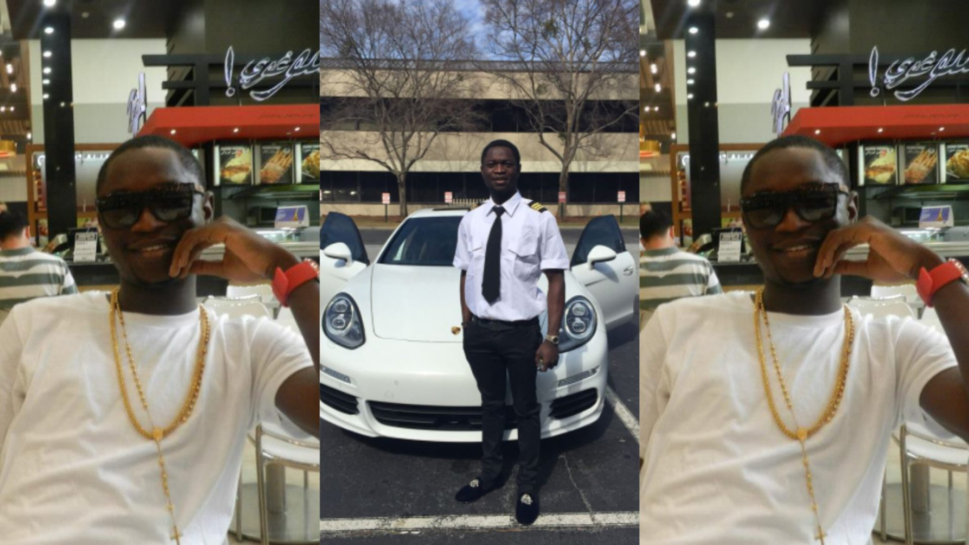 Nigerian internet fraudster, Bamidele Muriana sentenced to 70 months in jail over $2.6m fraud in the US [Details]