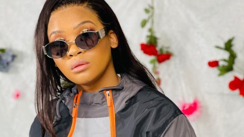 Lady Du Claps Back After She Was Told To Stop DJing And Stick To Singing