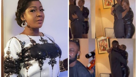 """""""Angry Birds Can Rest Now"""" – Susan Peters Mocks Critics After Tega Reconciled With Husband"""