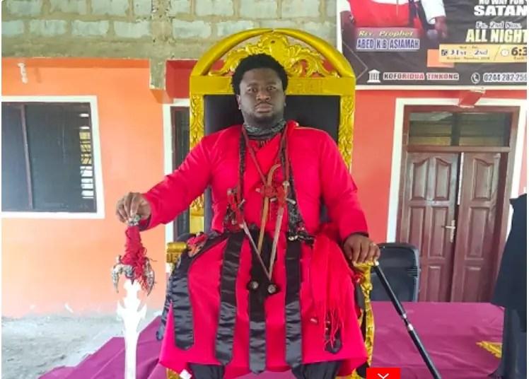 Bishop Ajagurajah