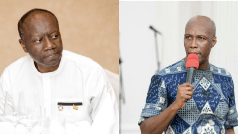 You'll be brought back from pension to prison like Jacob Zuma – Prophet Oduro warns NPP appointees