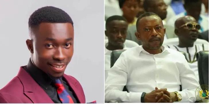 "You can kill and walk freely in Ghana"" - Owusu Bempah"