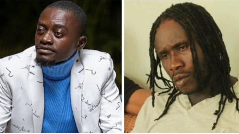 Never compare Dr Likee to me, he's nowhere near my legendary status in acting – LilWin