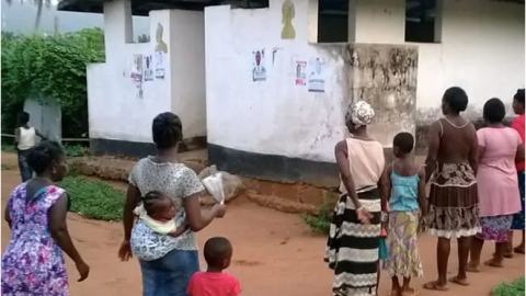 SURVEY: Over 50% of compound houses in Kumasi have no toilets