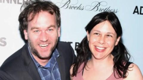 Jen Stein, Mike Birbiglia's wife's biography