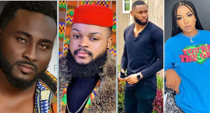 BBNaija 2021: Pere, Liquorose, Whitemoney, And Others Put Up For Possible, See Full List