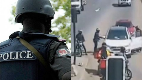 Police to reward anyone with ₵50,000 on information about robbery gang