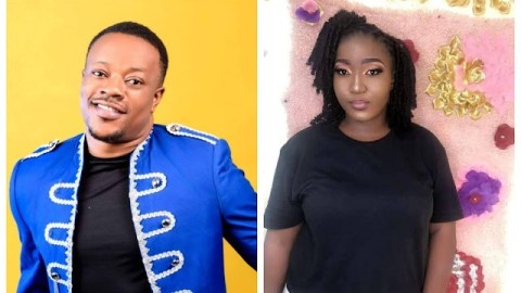 Gospel Singer, Lanre Teriba's Baby Mama Calls Him Out For Refusing To Pay Their Child's School Fees