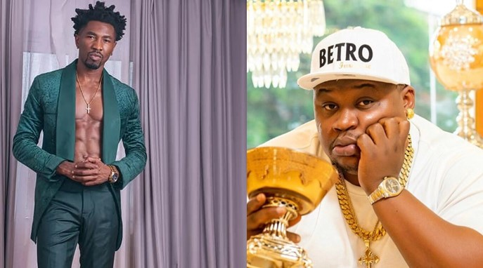 Cubana Chief Priest Involves The 'gods' As He Warns Boma About The Terror He's To Face Following His Alleged Affair With Tega In BBNaija House