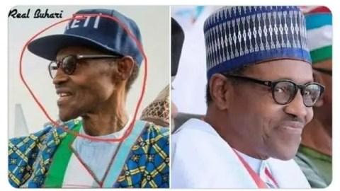 Is Buhari Alive
