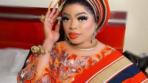 Bobrisky Discloses The Huge Amount He Sprayed At BBNaija's Mercy Eke's Birthday Party, Claims It's Not Enough