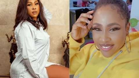 Actress, Nnaji Charity Says Being A Female Celebrity In Nigeria Is More Like An Advanced Prostitution