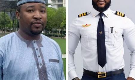 """Aliko Dangote's Son In-law, Jamil Abubakar Faces The Wrath Of A Nigerian Man For Using """"Baba God"""" To Describe """"God"""""""