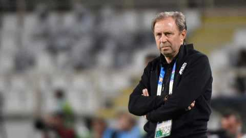Milovan Rajevic sure candidate to replace CK Akonnor as Black Stars coach