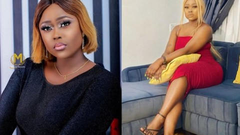 Actress, Iheme Nancy Opens Up On Engaging In '3some' And The Kind Of Man She Desire