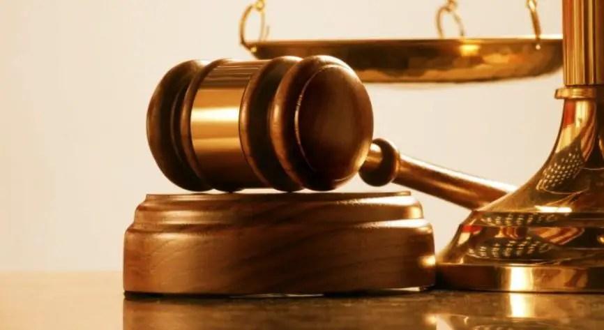 jailed court