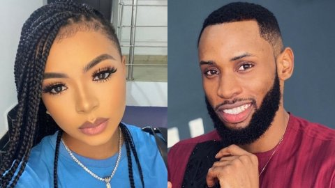 BBNaija 2021: Housemates Label Emmanuel 'Ashawo', Liquorose Says She Finds It Attractive