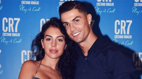 Cristiano Ronaldo's Girlfriend, Georgina Rodriguez Says She's Hoping He'll Marry Her After Being Together Since 2017