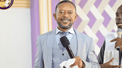 God's spiritual cover on Ghana will be removed if LGBTQ is allowed – Rev Owusu Bempahwarns