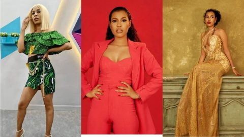 BBNaija 2021: I Am Always Scared Of Getting Pregnant Like The Virgin Mary In The Bible – Nini Reveals