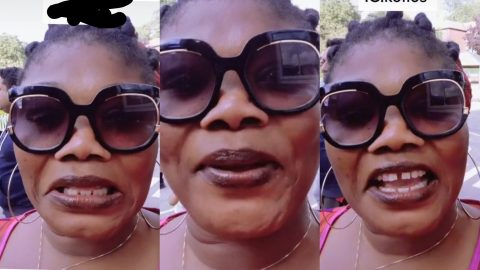 Stop Saving Your Money To Buy Properties And Use It To Chop Women, Your Manhood Will Expire – Woman Advises Men (+VIDEO)