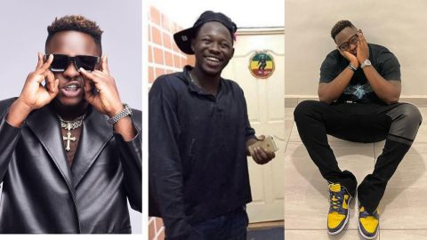 I miss Being Broke, Being Rich Is Becoming Boring – Medikal