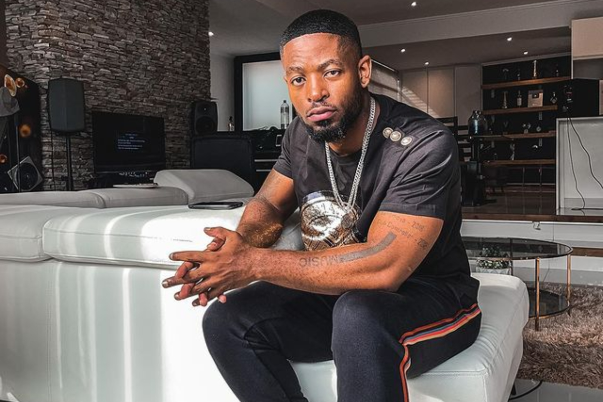 Prince Kaybee Reveals The Rise Of Feminism Has Got Some Men Culture Of Abuse Shocked In Recent Years