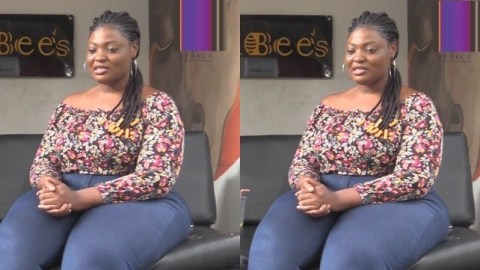 A man without a car cannot date me, plus he should be between 40-90 years- Shemima of Date Rush(Watch)