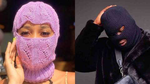 'Kurasini' – Sister Derby hit back at AMG fan who said her new was inspired by Medikal