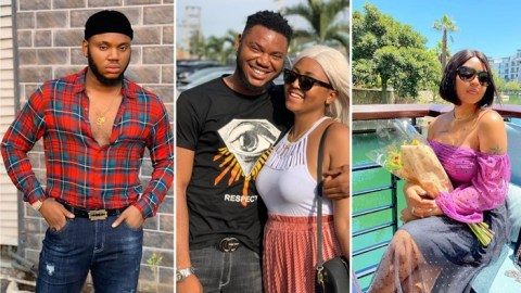Why did you come close to me if you knew you won't marry me – Regina Daniels confronts former boyfriend, Somadina Adinma [Video]