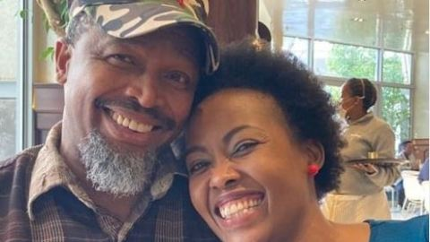 Jealous Exes Gang Up Against Sello Maake Ka-Ncube After Announcing His Engagement