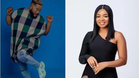 """BBNaija 2021: """"Don't Select Me As Your Deputy If You Win Head Of House, I Need To Focus"""" – Whitemoney Tells Queen"""